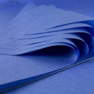 feuille-papier-de-soie-bleu-marine-premium-01