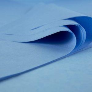 feuille-papier-de-soie-bleu-mer-premium-01