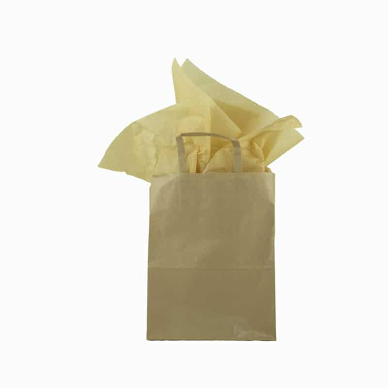 papier de soie ecru en feuilles qualit premium le papier de soie. Black Bedroom Furniture Sets. Home Design Ideas