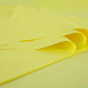 feuille-papier-de-soie-jaune-pale-premium-01