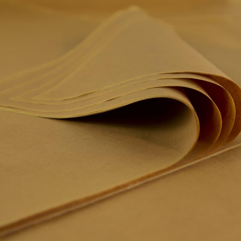 papier de soie marron en feuilles qualit premium le papier de soie. Black Bedroom Furniture Sets. Home Design Ideas