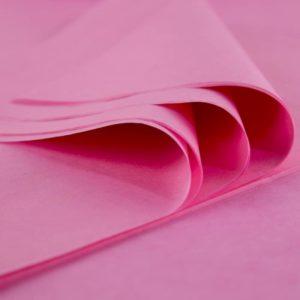 feuille-papier-de-soie-rose-vif-premium-01