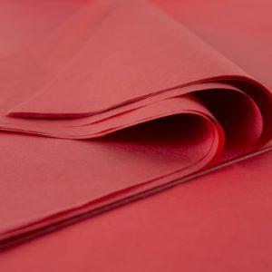 feuille-papier-de-soie-rouge-premium-01