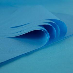 feuille-papier-de-soie-turquoise-premium-01