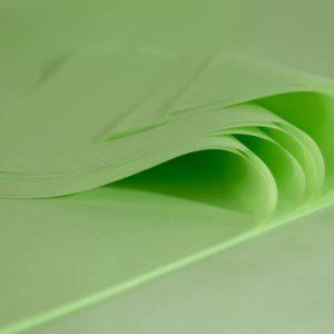 feuille-papier-de-soie-vert-pastel-premium-01