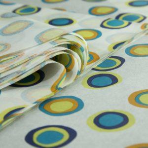 feuille-papier-de-soie-imprime-all-occasions-caribbean-dots-01