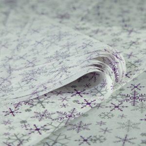 feuille-papier-de-soie-imprime-precious-metal-silver-purple-snowflakes-01