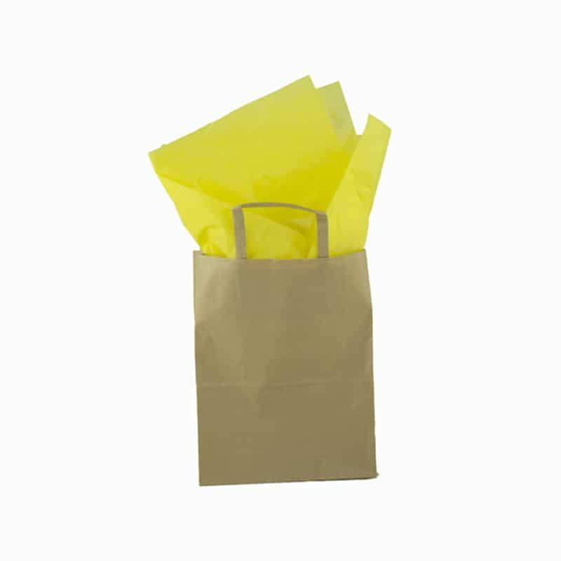 papier de soie nacr jaune qualit nacr le papier de soie. Black Bedroom Furniture Sets. Home Design Ideas