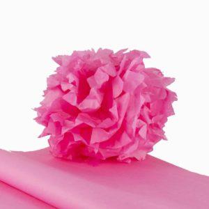 feuille-papier-de-soie-rose-vif-premium-05