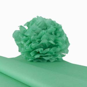 feuille-papier-de-soie-vert-eau-premium-05